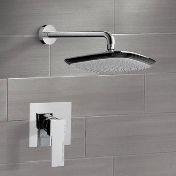 Shower Faucet, Remer SS1157