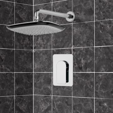 Shower Faucet, Remer SS1159