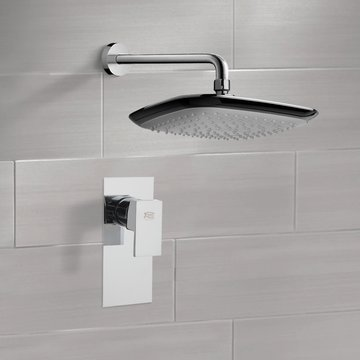 Shower Faucet, Remer SS1160