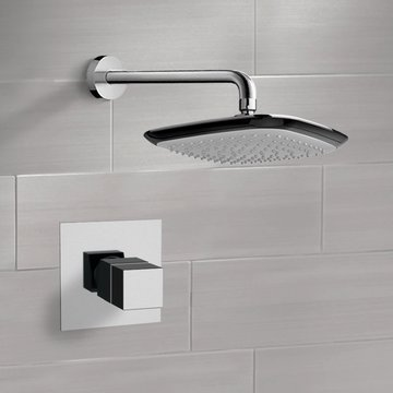 Shower Faucet, Remer SS1161