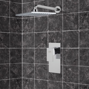 Shower Faucet, Remer SS1190
