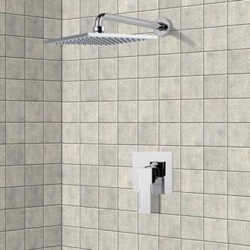 Shower Faucet, Remer SS1191