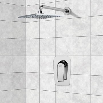 Shower Faucet, Remer SS1193
