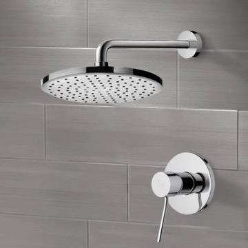 Shower Faucet, Remer SS1197