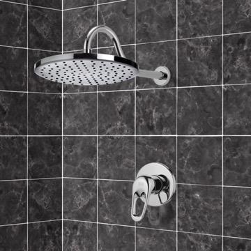 Shower Faucet, Remer SS1200