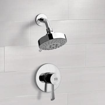 Shower Faucet, Remer SS1202