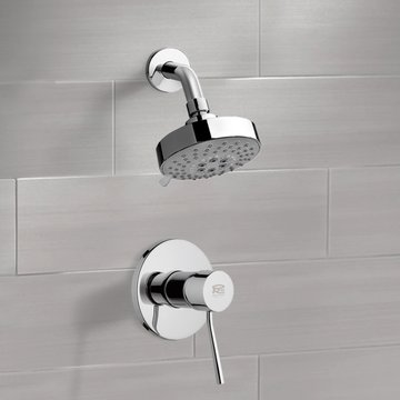 Shower Faucet, Remer SS1203