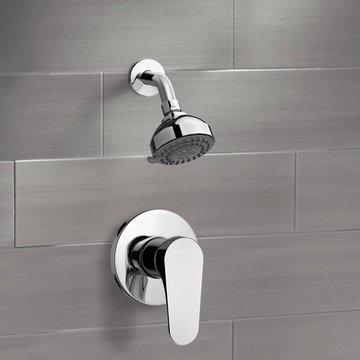 Shower Faucet, Remer SS1205