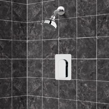 Shower Faucet, Remer SS1207