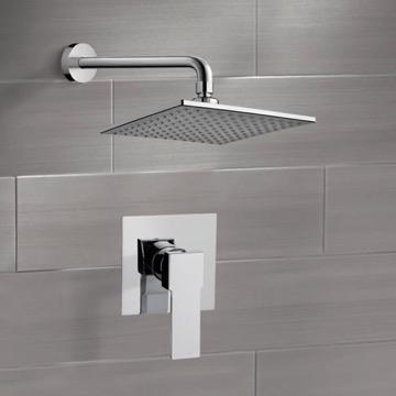 Shower Faucet, Remer SS1223