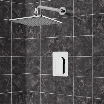Shower Faucet, Remer SS1225
