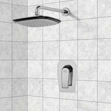 Shower Faucet, Remer SS1227