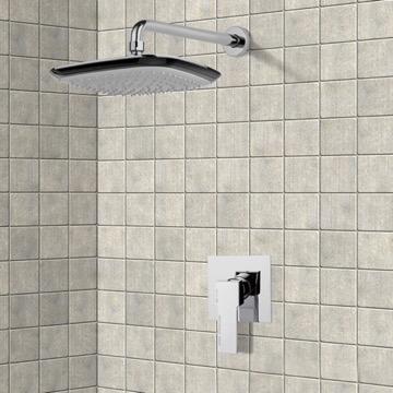 Shower Faucet, Remer SS1228