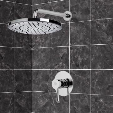 Shower Faucet, Remer SS1240