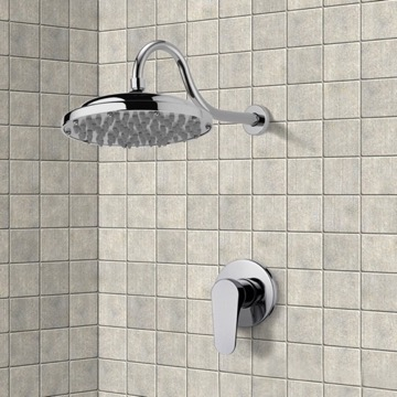 Shower Faucet, Remer SS1285