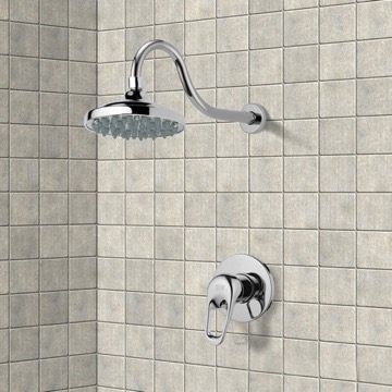 Shower Faucet, Remer SS1287