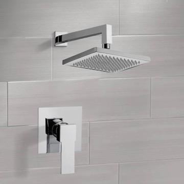 Shower Faucet, Remer SS1299