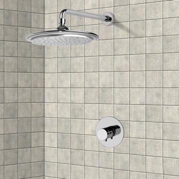 Shower Faucet, Remer SS1407