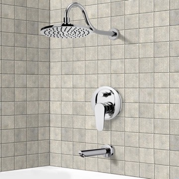 Tub and Shower Faucet, Remer TSF2291
