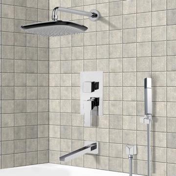 Tub and Shower Faucet, Remer TSH4114