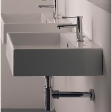 Bathroom Sink, Scarabeo 8031/R