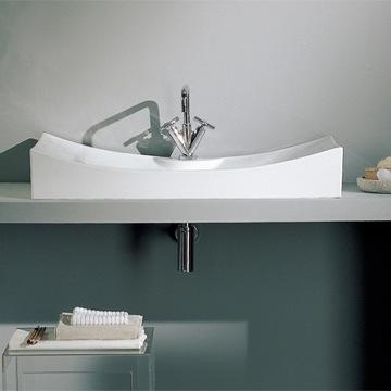 Bathroom Sink, Scarabeo 8039/R