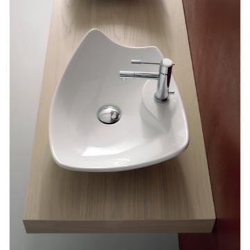 Bathroom Sink Scarabeo 8051 R. Scarabeo 8051 R Bathroom Sink  Kong   Nameek s