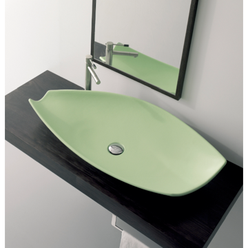 Bathroom Sink, Scarabeo 8054