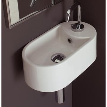 Bathroom Sink, Scarabeo 8093/B