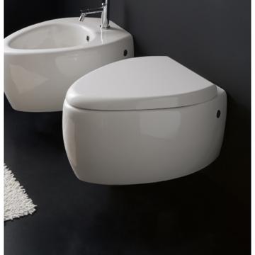 Toilet, Scarabeo 8604