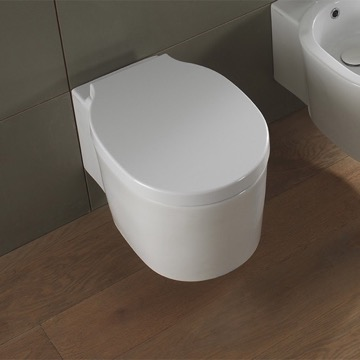 Toilet, Scarabeo 8812
