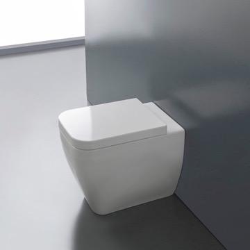 Toilet, Scarabeo 8309