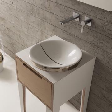 Bathroom Sink, Scarabeo 9002