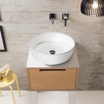 Bathroom Sink, Scarabeo 9005
