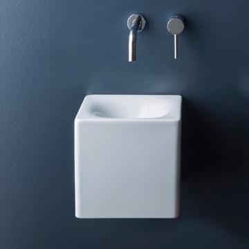 Bathroom Sink, Scarabeo 1521