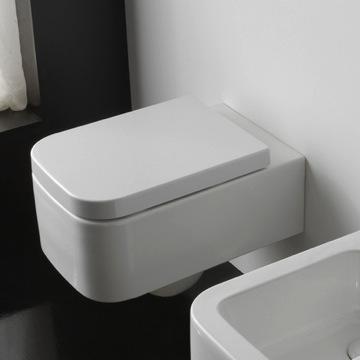 Toilet, Scarabeo 8301