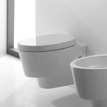 Toilet, Scarabeo 2006