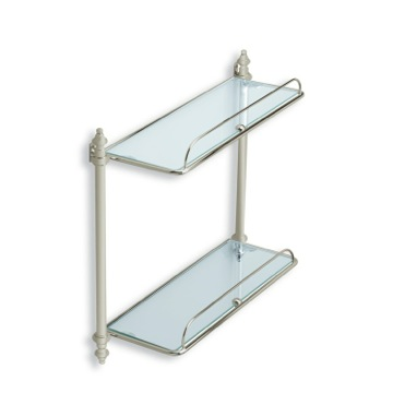 Bathroom Shelf, StilHaus EL694-36
