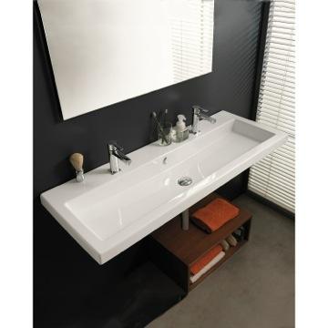 Bathroom Sink, Tecla CAN05011B