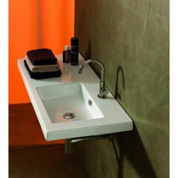 Bathroom Sink, Tecla CO02011