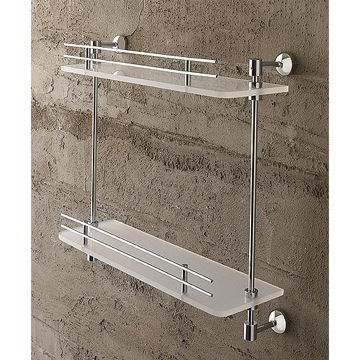 Bathroom Shelf, Toscanaluce 1542