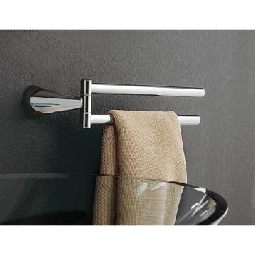 Swivel Towel Bar, Toscanaluce 5519 dx/sx