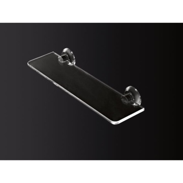 Plexiglass 28 Inch Bath Bathroom Shelf