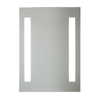 20 x 28 Inch Illuminated Vanity Mirror