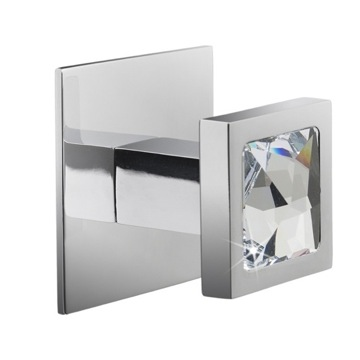 Bathroom Hook, Windisch 85571CR