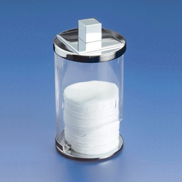 Cotton Pad Dispenser, Windisch 88119