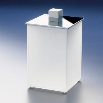 Bathroom Jar, Windisch 88122M