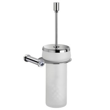 Toilet Brush, Windisch 89513MCRB