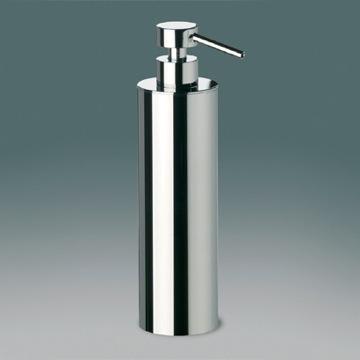 Soap Dispenser Tall Rounded Brass Soap Dispenser 90415 Windisch 90415