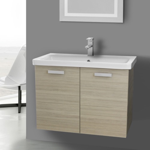 32 inch bathroom vanities - thebathoutlet 32 Inch Bathroom Vanity